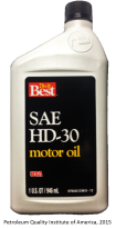 Do It Best SAE HD-30 Front Finished