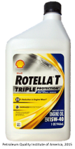 RotellaTTripleSAE15W40