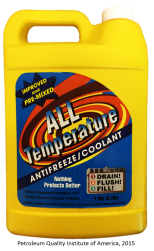 AllTempertureAntifreezeCoolantFrontFinished