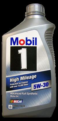 Mobil15W30Highmileage