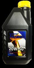 Thunder20W50FrontFinished