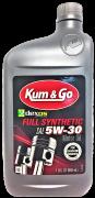 kumgo5w30front